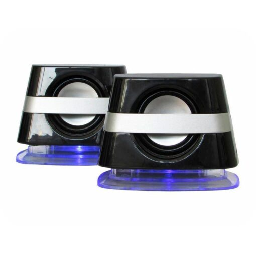 CAIXINHA DE SOM SP-6800 LED