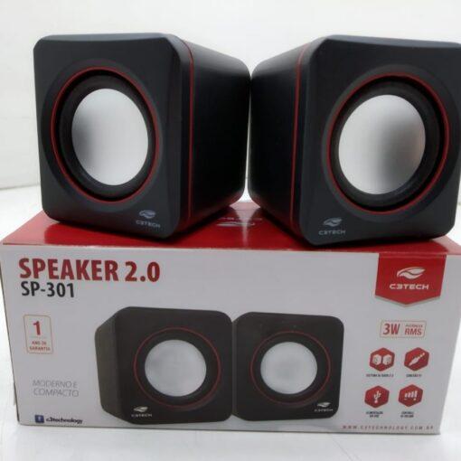 som C3TECH Speaker SP-301