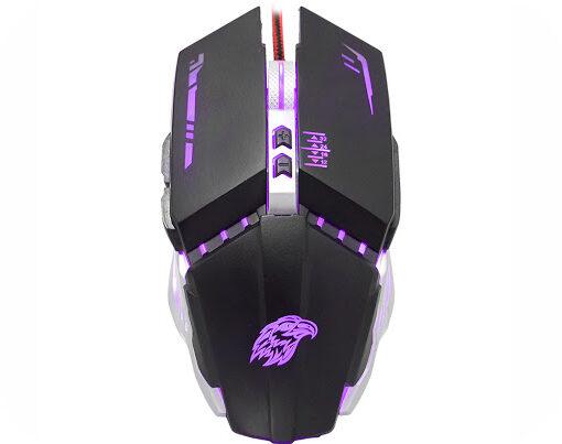 Mouse Gamer M900 KMEX