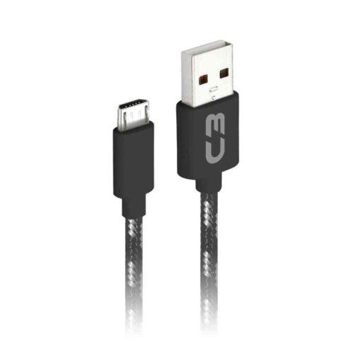 CABO USB TIPO C C3PLUS